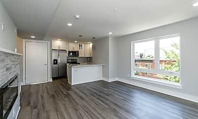 Kitchen, 2532 Amber St, 1