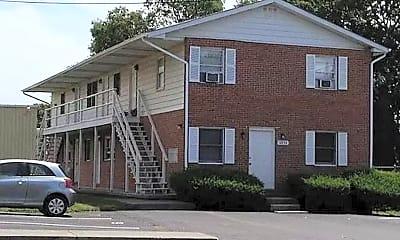 Building, 2332 Wilson Blvd, 0