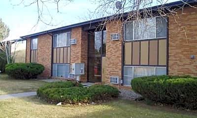 Building, 1626 E 16th St, 0
