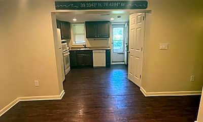 Living Room, 229 Saint Marys Road, 0