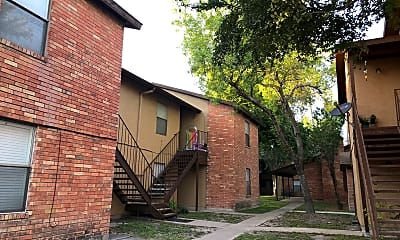 St. James Apartments, 0