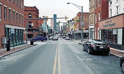 1510 Light Street, Unit 1A, 1