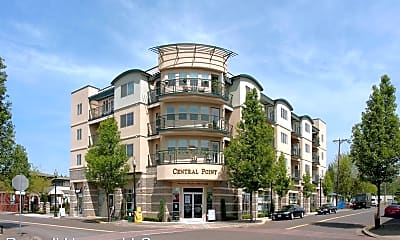 Building, 318 NE Roberts Ave, 0