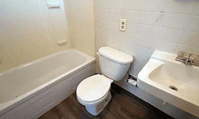 Bathroom, 1207 4 1/2 St NW, 2