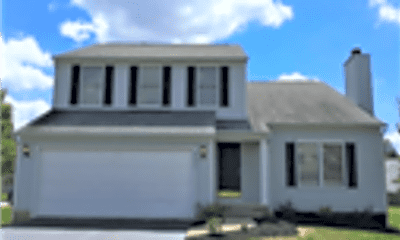 Building, 8521 Old Ivory Way, 1