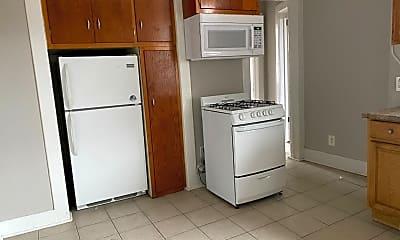 Kitchen, 100 Bloomfield Ave 4, 1