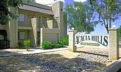 Acacia Hills, 1