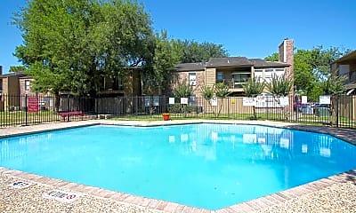 Pool, Collingwood Gardens, 0