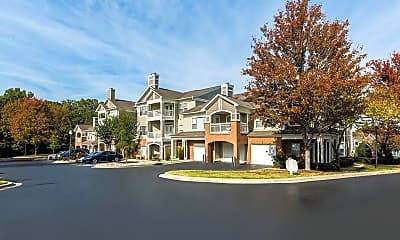 Building, Preserve at Ballantyne Commons, 2