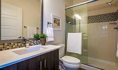 Bathroom, Macallister Phoenix, 2
