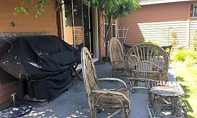 Patio / Deck, 6578 Aston Cir, 2