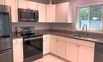 Kitchen, 1616 Arnold Dr, 1