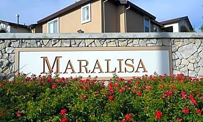 Maralisa Meadows, 2