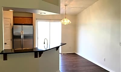Kitchen, 528 E Rosemary Drive, 1