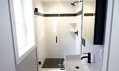 Bathroom, 1707 Rittenhouse Sq, 1