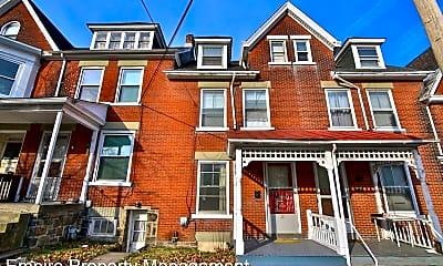 Building, 536 Montclair Ave, 0