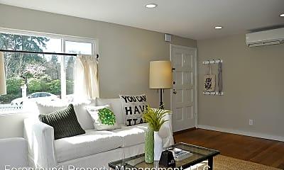 Bedroom, 4814 NE 74th St, 1