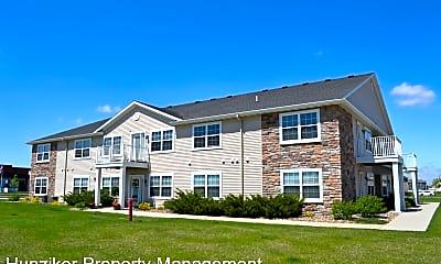 Building, 3801 Tiverton, 0