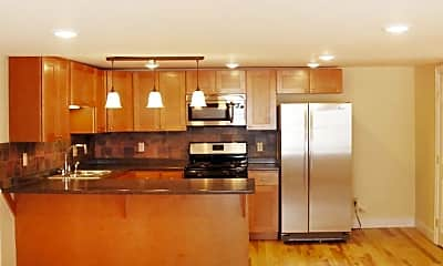 Kitchen, 118 Archibald St, 0