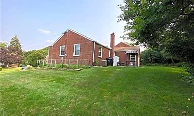 Building, 8051 Manville Dr, 2