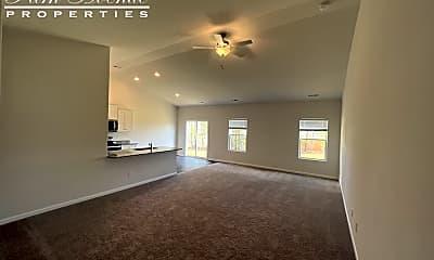 Living Room, 6104 Ahoskie Dr, 1
