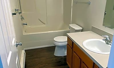 Bathroom, 45100 Shields Ct, 2
