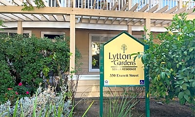 Lytton Gardens Senior Communities, 1