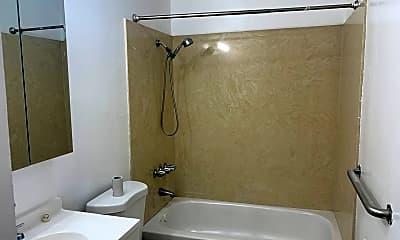Bathroom, 8522 MacArthur Blvd, 2
