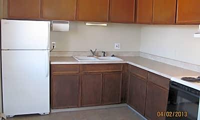 Kitchen, 2321 S Race St, 1