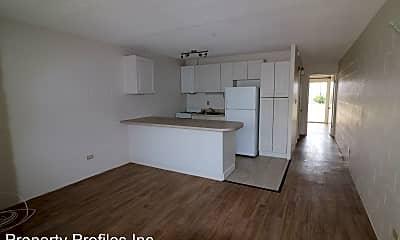 Kitchen, 1669 Kewalo St, 0