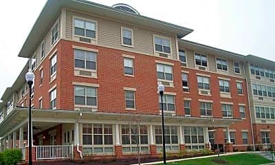 Venable Apartments II, 1
