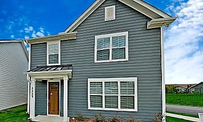 Building, 5359 Tupelo Street 5144 Sunset Ridge Lane, 0