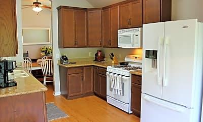 Kitchen, 303 Ava Dr, 1