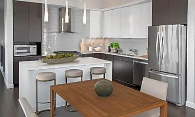 Dining Room, 180 Kellogg Blvd 1703, 1
