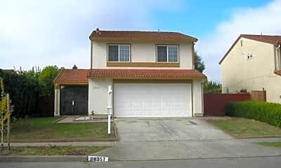 Building, 1132 Fabian Way, 1