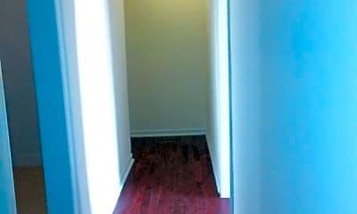 Living Room, 275 Fort Washington Ave, 2