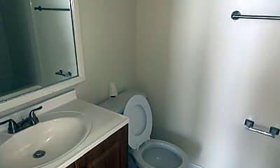 Bathroom, 7350 Rose Terrace Ct, 2