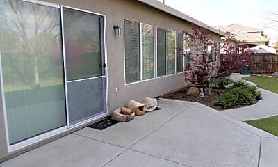 Patio / Deck, 2104 N Vickie St, 2
