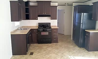 Kitchen, 3115 N Fairview Ave #107, 1