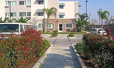 The Camellias Apartments & Homes, 1