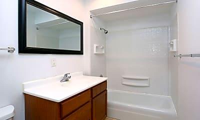 Bathroom, 4126 Laramie Ln, 2