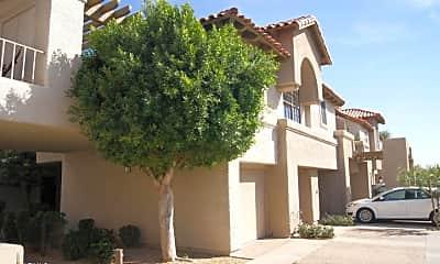 Building, 10017 E Mountain View Rd 2082, 1