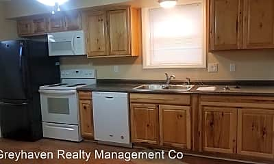 Kitchen, 221 Cliftview Dr, 1