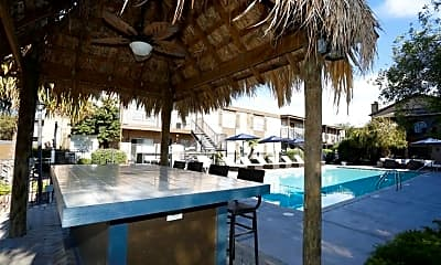 Pool, The Veranda, 1
