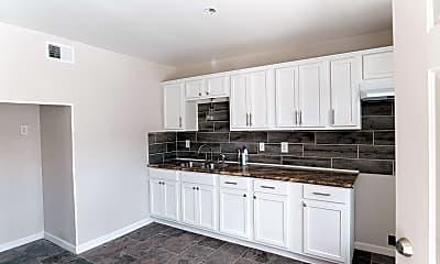 Kitchen, 306 N Gilmer St, 1