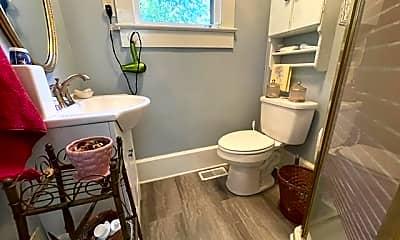 Bathroom, 115 N Brown St, 2