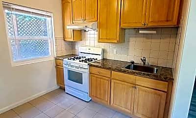 Kitchen, 1810 Bush St, 1