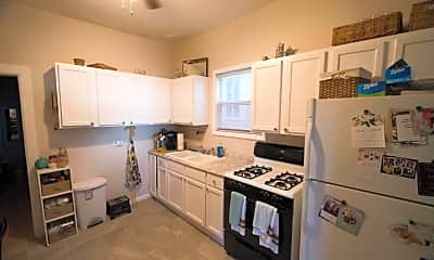 Kitchen, 4813 N Paulina St, 0