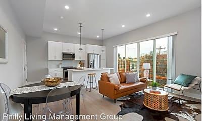 Living Room, 52 W Washington Ln, 0