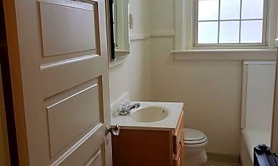 Bathroom, The Wailes, 2